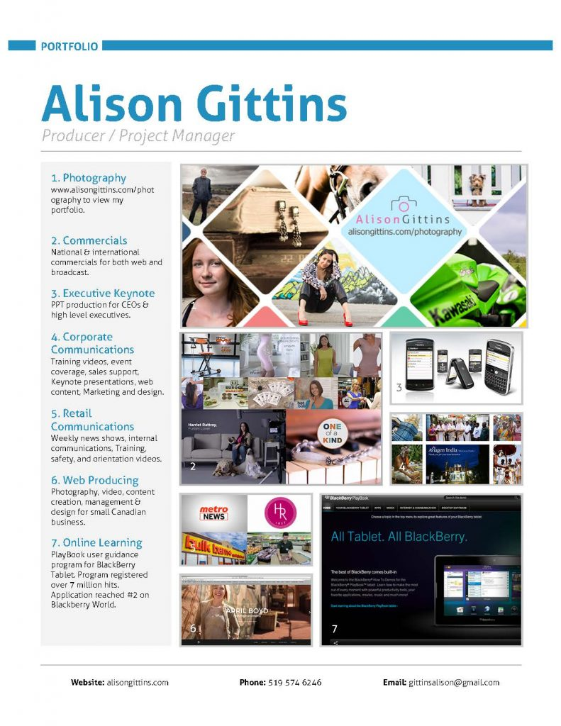 Alison_Gittins_CV_Page_2